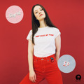 Sigrid Don't Kill My Vibe Artwork
