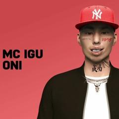 MC IGU - BÚZIOS Prod. Celo