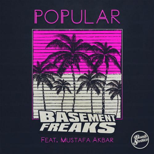 Popular (feat. Mustafa Akbar)