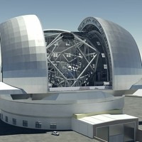 Extremely Large Telescope Astronomer To Speak In Wyoming Stargazing Event