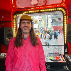 Quantic @ Times Square Transmissions 05-01-2021