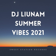 Dj Liunam - Summer Vibes Mix 2021