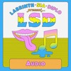 LSD feat. Sia, Diplo, and Labrinth - Audio