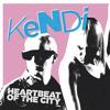 Heartbeat Of The City (Radio Edit)