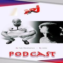MasterMix Dj Fab 24.09.2021 Ft Dj John (PodCast)