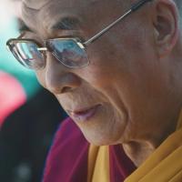 Dalai Lama Reciting Prajna Paramita Heart Sutra Mantra-Remix