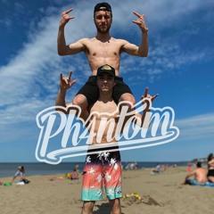 PH4NTOM- Beach 2021 (Bounce mix)