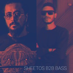 SHEETOS B2B BASS @ PRIVATE PARTY CAIRO
