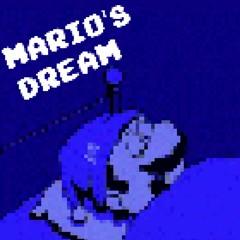 lofi beat 'mario's dream'