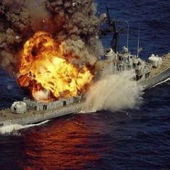 In Case I Die in the Navy