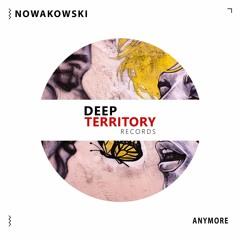 Nowakowski - Anymore