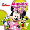 Minnie's Days of the Week