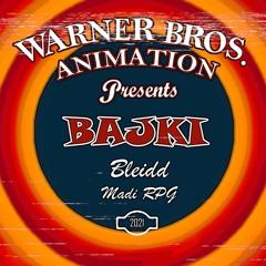 Bleidd - Bajki feat. Madi RPG | prod. Anywaywell
