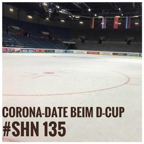 #135 Das Corona-Date mit dem D-Cup
