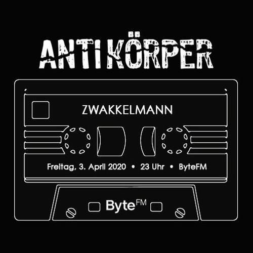 ZWAKKELMANN - Verrückt (Antikörper Session)