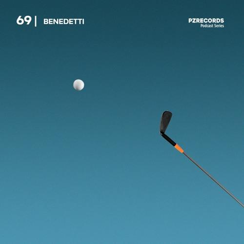 BENEDETTI -[PZR069] - Exclusive Live Set