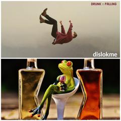 drunk n falling