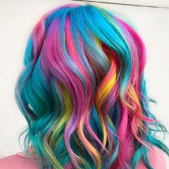 Color Surfing