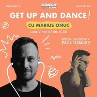 Get Up And DANCE! | Episode 243 (guest | Paul Damixie)