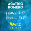 I Won't Stop Loving You (Magilo Remix) [feat. Conrow]