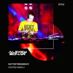 Alexey Sonar - SkyTop Residency 216