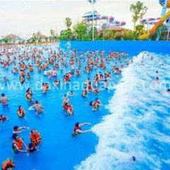 The best interactive water play online at Daxinaquapark