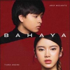 Bahaya - Tiara Andini & Arsy Widianto (Cover by Kemorel & Aisha)