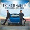Probablemente (feat. David Bisbal) Portada del disco
