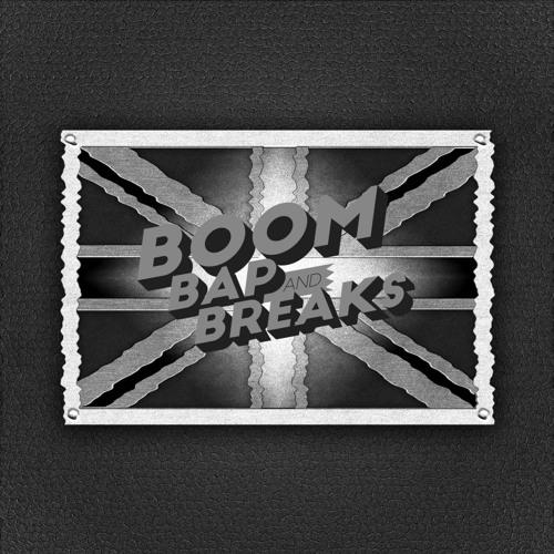 Boom Bap UK - Hip Hop & Breaks Mix // All UK Sounds // Feb 2021