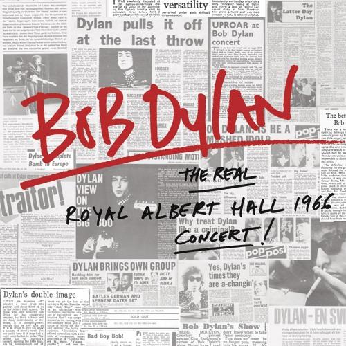 Mr. Tambourine Man (Live at Royal Albert Hall, London, UK -  May 26, 1966)