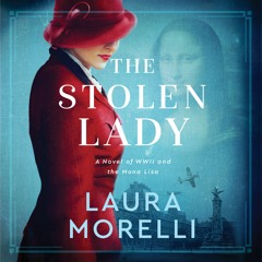 THE STOLEN LADY by Laura Morelli