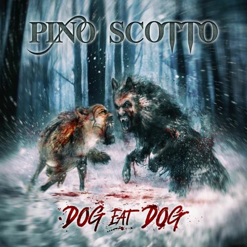 Dog Eat Dog - Pino Scotto