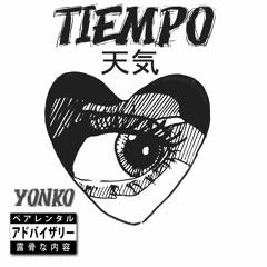 TIEMPO - Yonko   Prod. Paryo ( audio oficial ) ♪