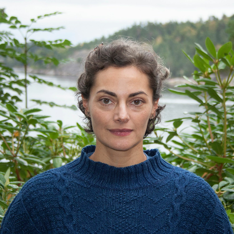 94. Viveca Mellegård