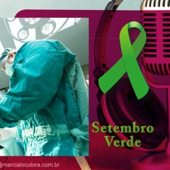 Setembro Verde - Marcia Domingos