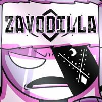 Friday Night Funkin' Remix - Zavodila [Mid-Fight Masses Mod]