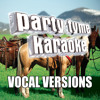 You And Tequila (Made Popular By Kenny Chesney ft. Grace Potter) [Vocal Version]