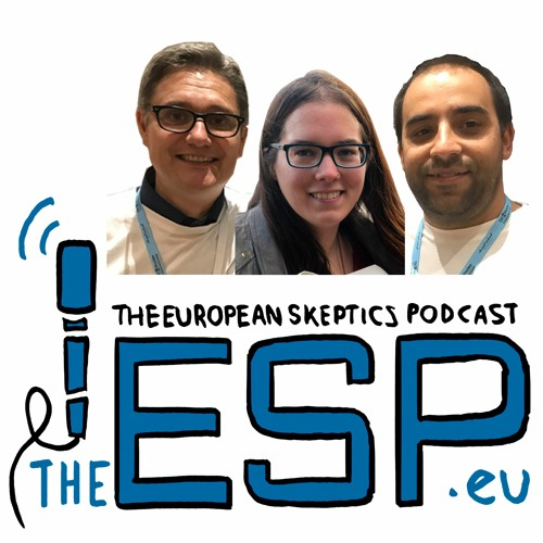 TheESP – Ep. #245 - Lust for Blood