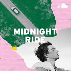 Night Driving Indie: Midnight Ride