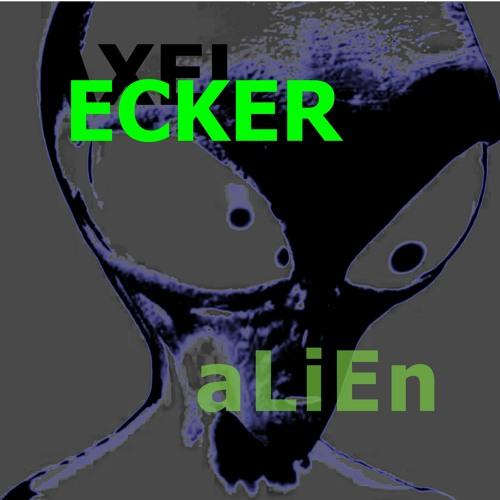 AXEL ECKER - ALIEN