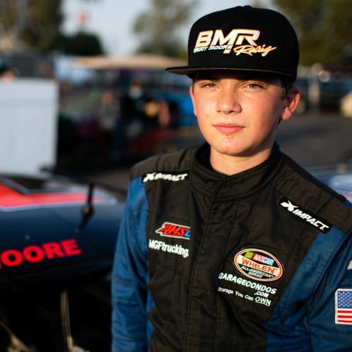 September Brody Moore Drive In Five
