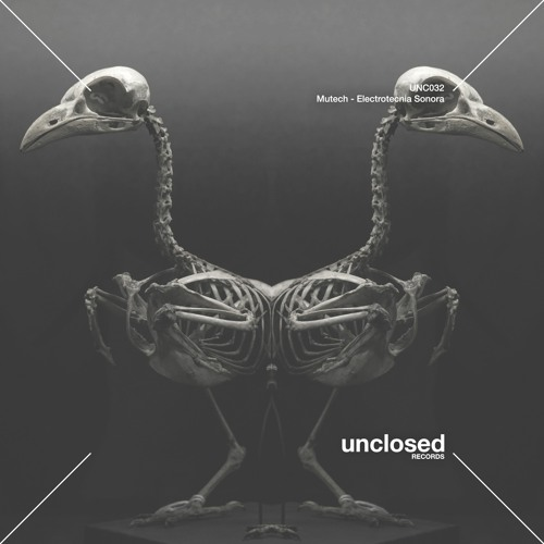 Mutech - Electrotecnia Sonora (Plague Remix)
