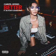 Better (feat. BlocBoy JB & Vory)