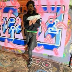 BabyyJamo - Fishin *Unreleased*