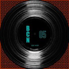 Barcelona Analog Series - 05 - aar.wax