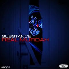 Substance - Scatta [Helix Records] [OTW Premiere]
