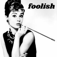 coetzee - foolish
