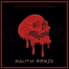 PERRY WAYNE - STOMP ft.Blupill (MAUTH REMIX)
