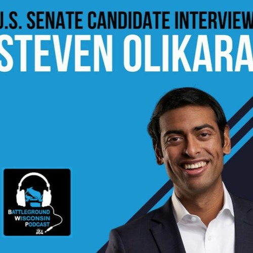 Interview with Steven Olikara