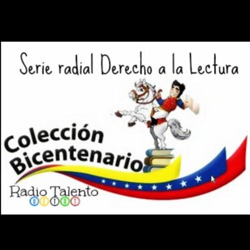 Derecho a la Lectura 30 Poesía Cuanto_EB Simón Bolívar_Radio Talento UETDT